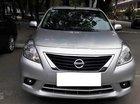 Cần bán xe Nissan Sunny XL đời 2015, màu bạc còn mới
