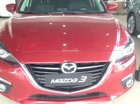Mazda Giải Phóng - bán xe Mazda 3 hỗ trợ vay trả góp lên tới 90% giá trị xe, sẵn xe đủ màu giao xe ngay, LH 0938901474