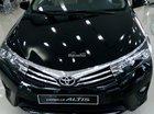 Toyota Corolla Altis phiên bản G, V mới, dòng xe bán chạy nhất Toyota