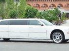 Bán Chrysler 300C Limousine đời 2009, màu trắng, nhập khẩu nguyên chiếc còn mới