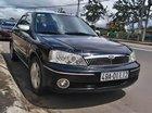 Cần bán gấp Ford Laser 1.8MT sản xuất 2003, màu đen như mới