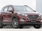 Bán Hyundai Tucson năm 2017 tại Hyundai Đắk Lắk - hỗ trợ vay vốn 80% giá trị xe! Hotline 0948945599 - 0935904141