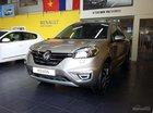 Renault Koleos 2016 màu be - Tặng 100% phí trước bạ - Hotline: 0904.72.84.85