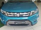 Suzuki Vitara 2016, nhập khẩu hoàn toàn thêm ưu đãi lớn
