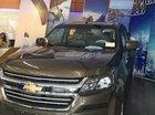 Chevrolet Colorado 2.5 LT 4x2 Pick-Up 2016, nhập khẩu chính hãng