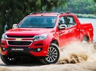 Chevrolet Colorado 2.8 LTZ MT, mẫu Pick-up 2016 nhập khẩu chính hãng
