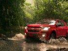Chevrolet Colorado 2.8 LTZ MT, Pick Up 2016, nhập khẩu chính hãng
