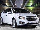 Chevrolet Cruze phiên bản 2017 mới ra mắt. Hỗ trợ 100% ngân hàng lãi suất 0% trong 6 tháng, Alo ngay nhận giá sốc
