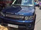 Bán xe cũ LandRover Range Rover 5.0 V8 đời 2013, nhập khẩu nguyên chiếc