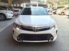 Bán Toyota Camry 2.5Q đời 2015, màu trắng, xe mới 100%