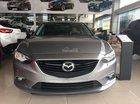 Mazda Giải Phóng bán xe Mazda 6 2.5L, xe mới hỗ trợ giá và quà tặng tốt nhất tới khách hàng