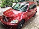 Xe Chrysler Cruiser đời 2008, màu đỏ