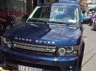 Bán xe LandRover Range Rover Autobigraphy 5.0 V8 đời 2013, nhập khẩu