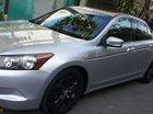 Honda Accord sản xuất 2007, màu bạc, xe nhập số tự động, giá tốt