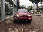 Bán Land Rover Range Rover Evoque  2015, màu đỏ
