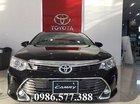 Toyota Bắc Ninh bán xe Toyota Camry 2.5 Q 2016, quà tặng hấp dẫn