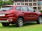 Ford Everest Tred 2016 màu đỏ, giá 1 tỷ 249 triệu nhập khẩu nguyên chiếc, có xe giao ngay liên hệ 0934.635.227