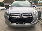 Toyota Hải Dương bán Innova 2017, hỗ trợ trả góp 7 năm, lãi suất thấp, thủ tục nhanh gọn. LH: 090.602.6633(Mr. Long)