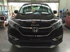 Honda Mỹ Đình - Bán xe Honda CR V 2.4 đời 2016, màu đen giá tốt nhất thị trường - LH Ms.Ngọc: 0978776360