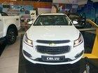 Chevrolet Cruze 2016 hỗ trợ lên tới 40 triệu tiền mặt và nhiều quà tặng, hỗ trợ ngân hàng lên đến 80%