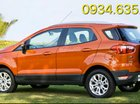 Cần bán Ford EcoSport đời 2016 màu khác, giá tốt, có sẵn xe giao ngay, liên hệ: 0934.635.227