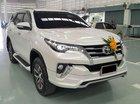 Cần bán xe Toyota Fortuner 2.5G mẫu mới 2017, có đủ màu giá giảm cực tốt khi liên hệ
