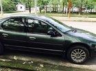 Cần bán lại xe Chrysler Stratus năm 1996, màu xanh lam, nhập khẩu số tự động