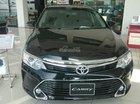 Cần bán lại xe Toyota Camry 2.5 Q đời 2017, xe mới màu đen giá 1 tỷ 363 tr