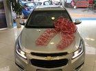 Chevrolet Cruze LTZ 1.8 phiên bản 2017- LH/ 0907 285 468 Chevrolet Cần Thơ