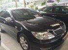 Cần bán xe Toyota Camry 3.0V 2004, màu đen, 500tr