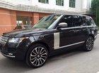 Bán xe cũ chính chủ LandRover Range Rover Supperchage HSE 3.0 năm 2013, màu đen, nhập khẩu