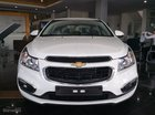 [Hot] Chevrolet New Cruze LT - 2017 giảm khủng 40 triệu tiền mặt cùng nhiều quà tặng theo xe giá trị, có xe giao ngay