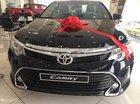 Toyota Hải Dương Bán Camry 2017, đủ màu, giá tốt, hỗ trợ trả góp 80%(7 năm), lãi suất thấp - LH: 090.602.6633(Mr. Long)