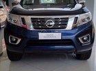 Mừng xuân 2017, cần bán Nissan Navara 2.5 4WD VL năm 2016, màu xanh dương, chỉ 1 xe duy nhất