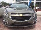 Bán Chevrolet Cruze 2017, màu xám giảm giá 40tr trong tháng 12
