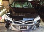 Salon Ô Tô Thịnh Lợi cần bán xe Toyota Camry XLE đời 2016, màu đen, xe nhập