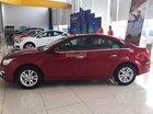 Bán Chevrolet Cruze LT 1.6MT 2016, màu đỏ