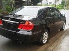 Xe Toyota Camry 2.4 đời 2004, màu đen như mới