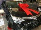 Bán ô tô Toyota Camry 2.5 Q đời 2016, màu đen, xe nhập