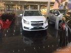 Bán xe Cruze LT model 2017, giá rẻ nhất, giảm ngay 40 triệu, hỗ trợ ngân hàng 100% - giao xe liền