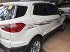 Ban xe Ford Ecosport Titanium 2016