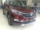 Honda Giải Phóng- Bán CRV 2.0 2016 đủ màu giao ngay, LH Hotline: 0913.980.004 để có giá tốt nhất