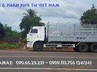 Kamaz 65117 (6x4), xe nhập khẩu mới 2016 tại Kamaz Bình Phước