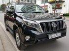 Bán xe Toyota Prado đời 2015, màu đen, nhập khẩu chính hãng còn mới