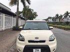Bán xe Kia Soul AT sản xuất 2009, màu trắng