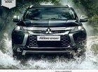 Mitsubishi Quảng Bình bán Mitsubishi All New Pajero Sport 2017, giao xe ngay, giá tốt nhất LH: 094 667 0103