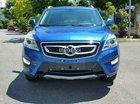 Cần bán xe BAIC X65 Luxury đời 2016, màu xanh lam, xe nhập, giá tốt