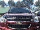 Bán xe Chevrolet Colorado MT sản xuất 2014, màu đỏ