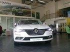 Renault Talisman 2017 nhập khẩu nguyên chiếc, giao xe sớm. Hỗ trợ ngân hàng LS chỉ 6.8%, xin LH 0932 383 088