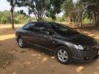 Bán ô tô Honda Civic 1.8 đời 2010, màu xám